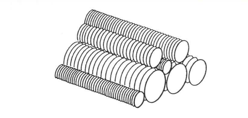 PUPCO - Power Utility Products Co  - Threaded Rod