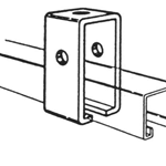 Trolley Beam Standard Support
